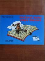 Tesu Solomovici - Invatati rapid limba ebraica