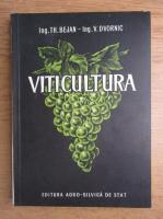 Th. Bejan - Viticultura