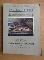 Th. Busnita - Cartea crescatorului de pesti (1935)