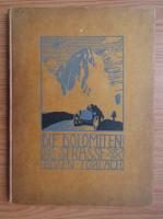 Th. Christomannos - Die Neue Dolomitenstrasse (1913)