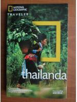 Thailanda (colectia National Geographic Travel. nr. 16)