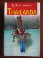 Anticariat: Thailanda. Ghid complet