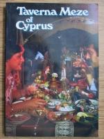 Thasos Ioannou - Taverna Meze of Cyprus