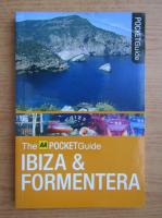 Anticariat: The AA Pocket guide, Ibiza and Formentera