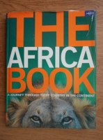 The Africa book, a journey through every country in the continent