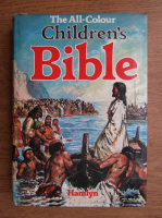Anticariat: The all-colour children bible