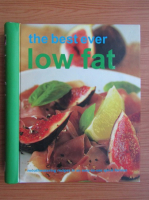 Anticariat: The best ever low fat