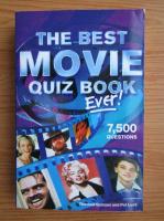Anticariat: The best movie quiz book ever