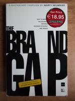 Anticariat: The brand gap