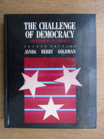 The challenge of democracy, goverment in America