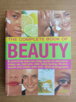 Anticariat: The complete book of beauty