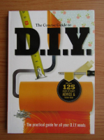Anticariat: The Concise Guide to DIY