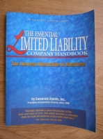 Anticariat: The essential limited liability company handbook