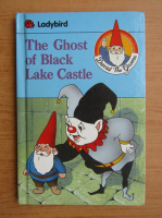 Anticariat: The ghost of black lake castle
