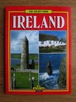 The golden book: Ireland
