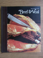Anticariat: The good cook. Beef and veal