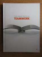 Anticariat: The great taste of teamwork