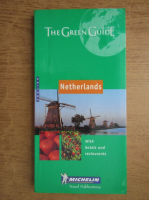 The Green Guide, Netherlands
