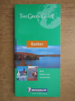 The Green Guide, Quebec