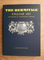 Anticariat: The Hermitage, English Art, sixteenth to nineteenth century