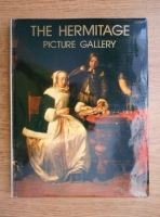 The Hermitage picture gallery. Western European painting
