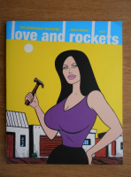 The Hernandez Brothers - Love and rockets Nr. 6