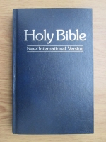 The holy bible. New international version