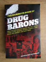 Anticariat: The mammoth book of drug barons