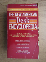 The new american desk encyclopedia