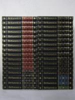 The New Encyclopedia Britannica, 15th edition, 1998 (32 volume)