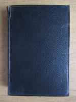 The New Testament in hebrew and english (editie bilingva engleza si ebraica)