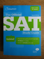 Anticariat: The official SAT study guide