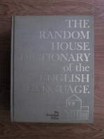 The Random House Dictionary of the english language
