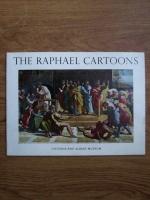 Anticariat: The Raphael Cartoons