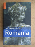 Anticariat: The rough guide to Romania
