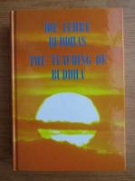 The teaching of Buddha (editie bilingva)