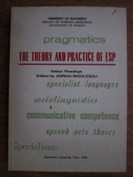 The theory and practice of ESP