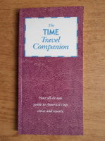 Anticariat: The time travel companion