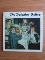 The Tretyakov Gallery, Moscow