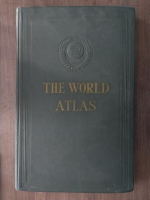 The World Atlas (format mare, 1967)