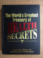 Anticariat: The World's greatest treasury of health secrets