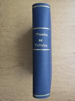 Anticariat: Theatre de Voltaire (1923)