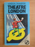 Anticariat: Theatre London