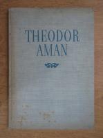 Theodor Aman (album de arta)