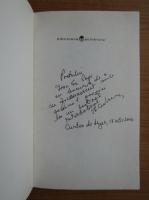 Theodor Codreanu - Complexul Bacovia (cu autograful autorului)