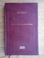 Anticariat: Theodor Constantin - Crizanteme pentru Erna