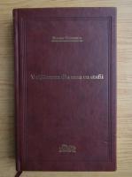 Anticariat: Theodor Constantin - Vrajitoarea din casa cu stafii