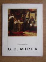 Theodor Enescu - G. D. Mirea