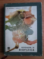 Anticariat: Theodor Gheorghiu - Introducere in biofizica
