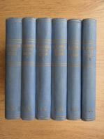 Anticariat: Theodor Mommsen - Histoire Romaine (volumele 1, 2, 3, 4, 5, 7, aprox. 1920)
